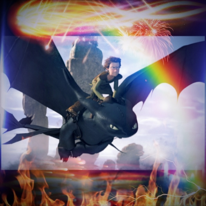 watch how to train your dragon series