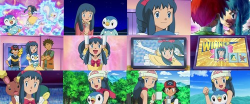 Hikari Background