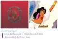 Esmeralda is in Gryffindor House - disney-heroines photo