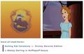 Wendy Darling is in Hufflepuff House - disney-heroines photo
