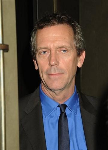 "Hugh Laurie- ""The Oranges"" New York Screening 14..09.2012"