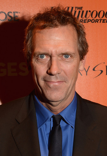 "Hugh Laurie- ""The Oranges"" New York Screening 14.09.2012"