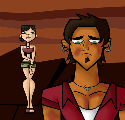 Total Drama Island Images I Can't Hate You Anymore HD