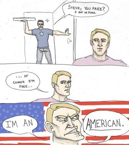 Im An American