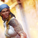 Isabela - dragon-age-origins icon