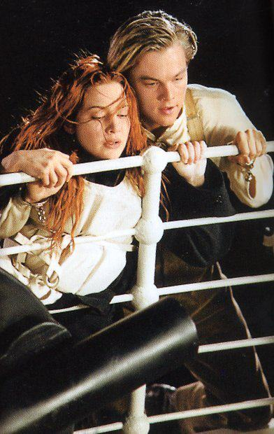 Jack & Rose - Jack and Rose Photo (32283902) - Fanpop