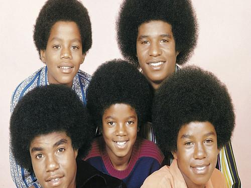 Jackson Five ♥♥