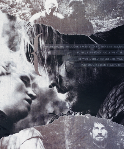 Jaime and Brienne images Jaime & Brienne wallpaper and ...