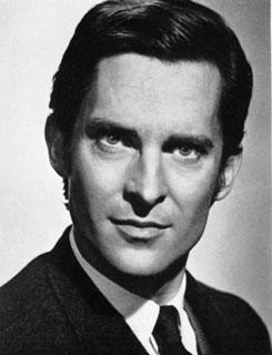 Jeremy Brett (3 November 1933 – 12 September 1995