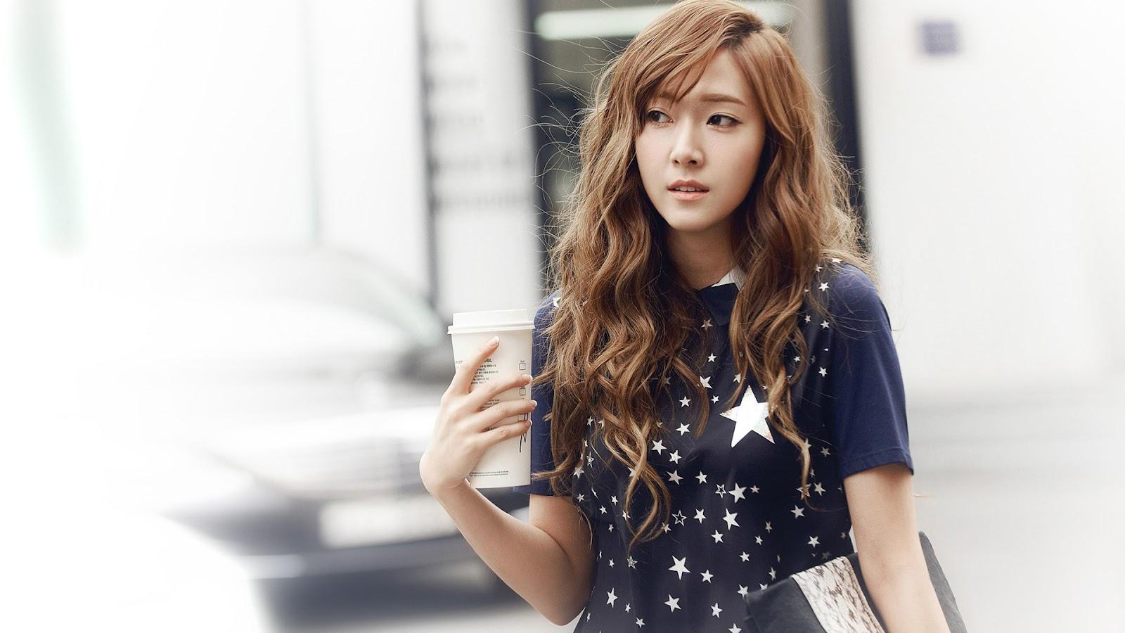 Jessica - Girls Generation/SNSD Wallpaper (32297414) - Fanpop
