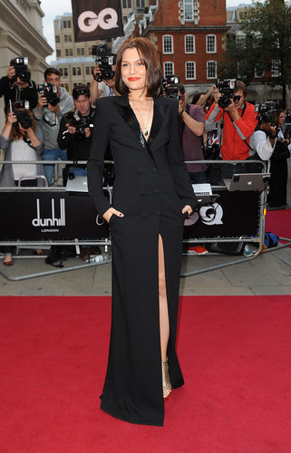 Jessie J at the GQ Men of the ano Awards 2012 (04092012)