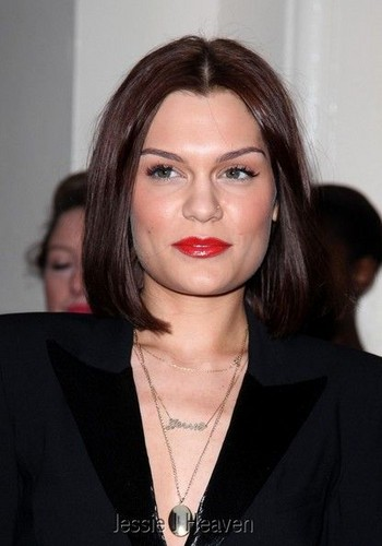 Jessie J at the GQ Men of the سال Awards 2012 (04092012)