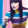 Jessie J photo possibly containing a leisure wear, an outerwear, and a top titled Jessie