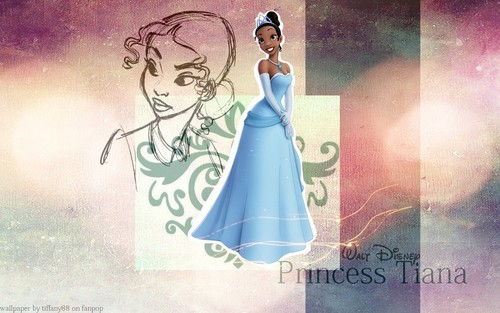 Jessowey's Amazing Disney Princess Picks