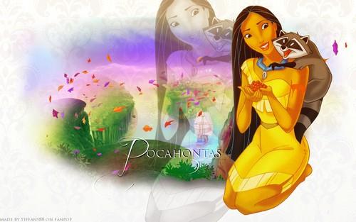 Jessowey's Amazing Дисней Princess Picks