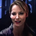 Jill Valentine in Resident Evil Retribution