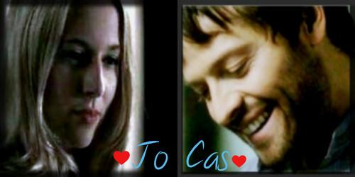 Jo & Cas