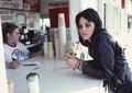 Joan Jett - female-rock-musicians photo