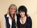 Joan and I - joan-jett photo