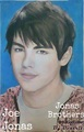 Joe Jonas Drawing - the-jonas-brothers fan art