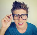 Joey Graceffa - joey-graceffa photo
