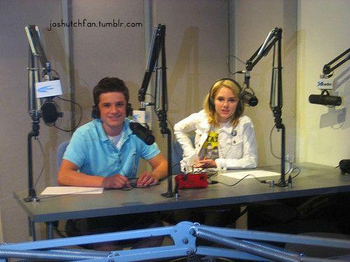 Josh & AnnaSophia