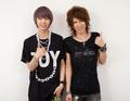JunQ & Ryoga