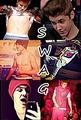 Justin Bieber SWAG