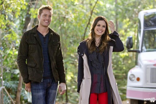 Justin Hartley Hintergrund entitled Justin in Hart of Dixie