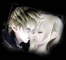 KH l'amour