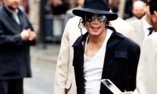 KING OF POP - MICHAEL JACKSON ♥♥