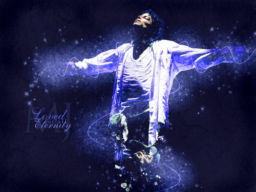 Michael Jackson wallpaper called KING OF POP