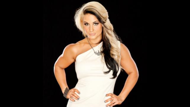 Kaitlyn - WWE Diva Kaitlyn Photo (32204570) - Fanpop
