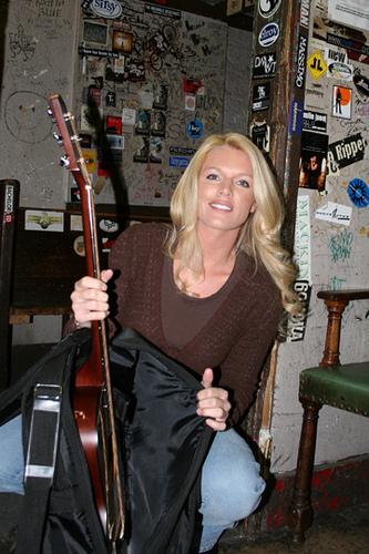 Karisa Nowak