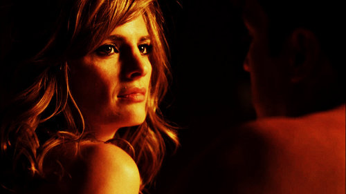 Kate Beckett দেওয়ালপত্র possibly with a portrait entitled Kate 5x01