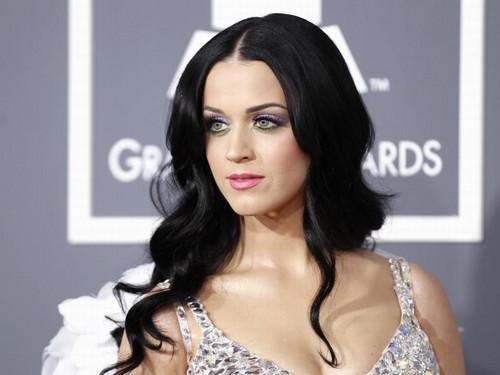 Katy Perry fond d'écran with a portrait called Katy
