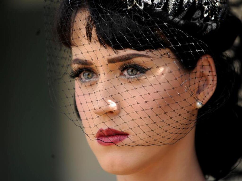 Katy Perry Make Up