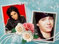 Kaulitz Twinz - tom-and-bill-kaulitz wallpaper