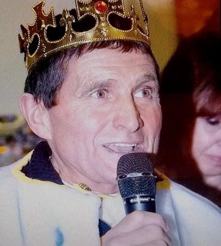 King Josef Vana