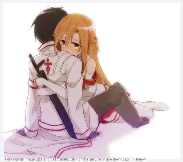 Kirito and asuna sword art online photo 32286311 fanpop