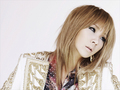 Korean singer CL's makeup