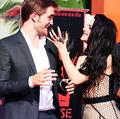 Kris & Rob ♥