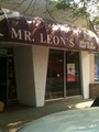 LEON'S SCHOOL OF HAIR DESIGN!