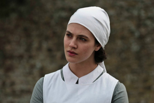 Lady Sybil Crawley wallpaper with a tennis pro and a tennis player titled Lady Sybil Crawley