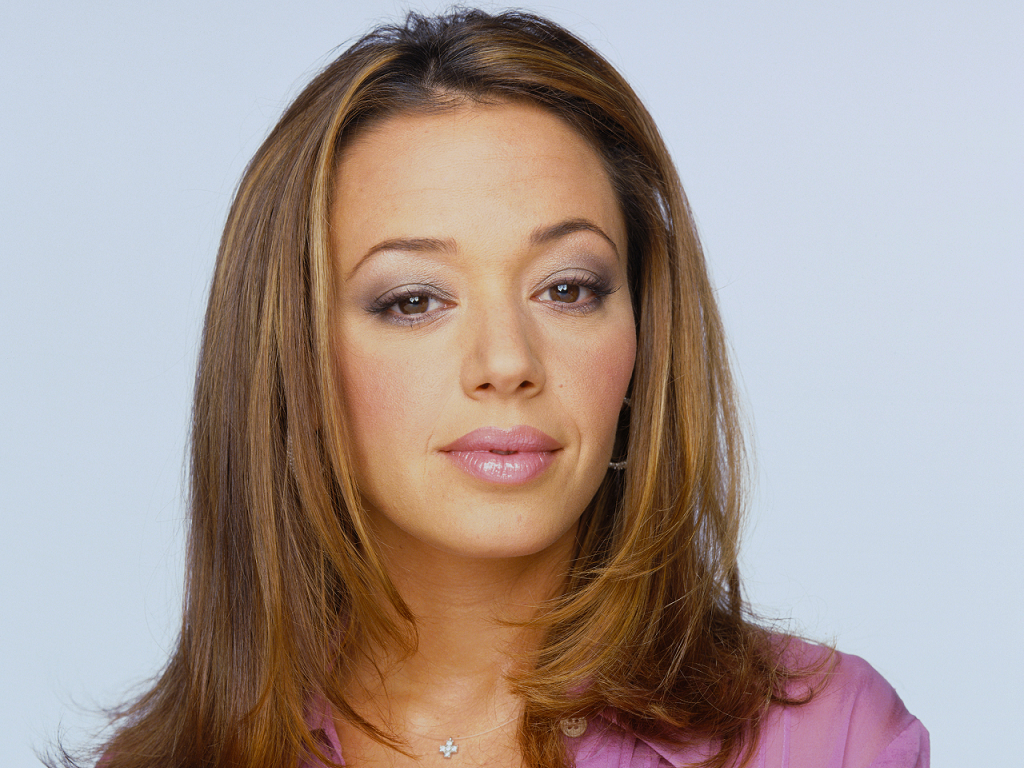 Leah Remini Images Leah Remini Hd Wallpaper And Background