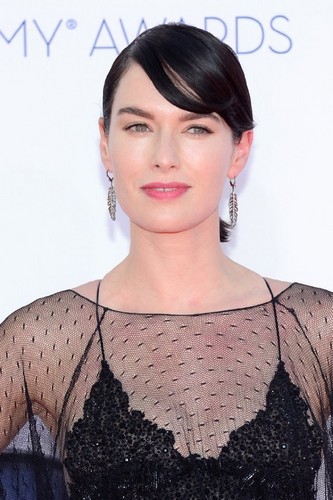 Game of Thrones wallpaper called Lena Headey @ 2012 Emmy Awards