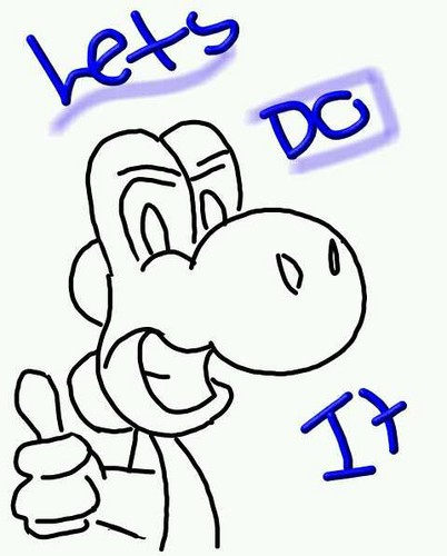 Lets do it!
