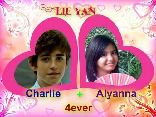 LieYan Couple
