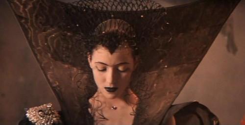 Dark Lili