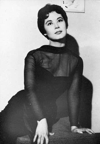 Linda Lin Dai (26 December 1934–17 July 1964)